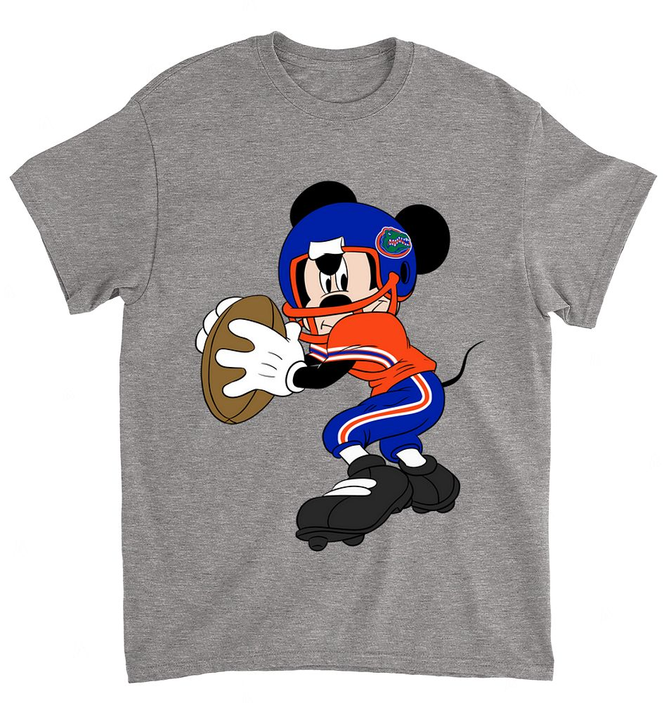 NCAA Florida Gators 053 Mickey Mouse Walt Disney